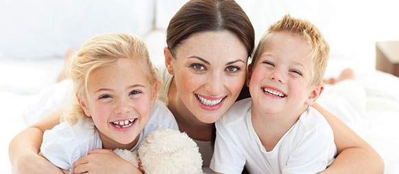 family dental care in canton