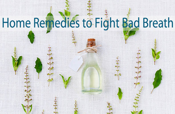 Easy Home Remedies for Bad Breath | Riverstone Dental Care