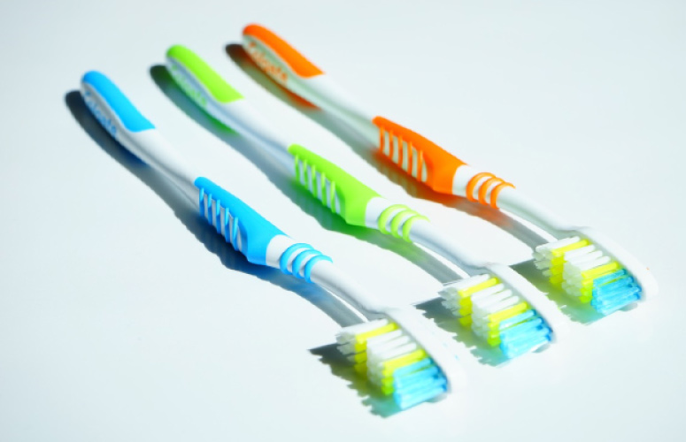 3 new toothbrushes for better oral hygiene