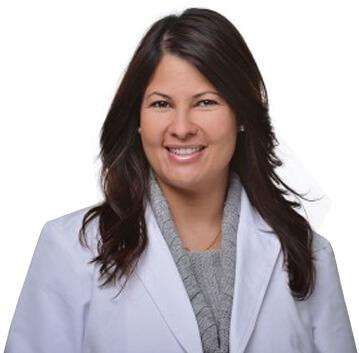 Dr. Linkous
