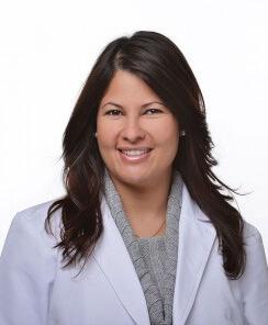 Dr Linkous