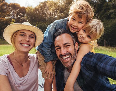 family amenities